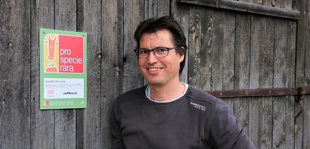 Bernet Stefan, Gommiswald SG